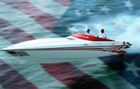 Marine Surveys of Offshore & Custom Hi-Performance Powerboats