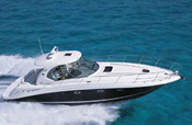 Surveying all type of Express Sport Cruisers